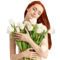 Как часто нужно дарить цветы девушке?