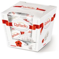 Конфеты Raffaello (Ferrero)