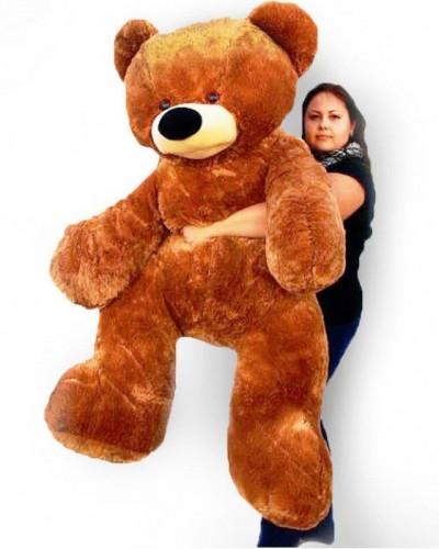 """Коричневый медведь """"Гоша-Гигант"""" 200 см"""